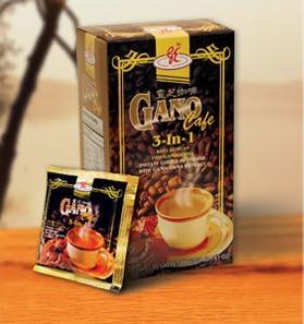 Gano Cafe 3 en 1